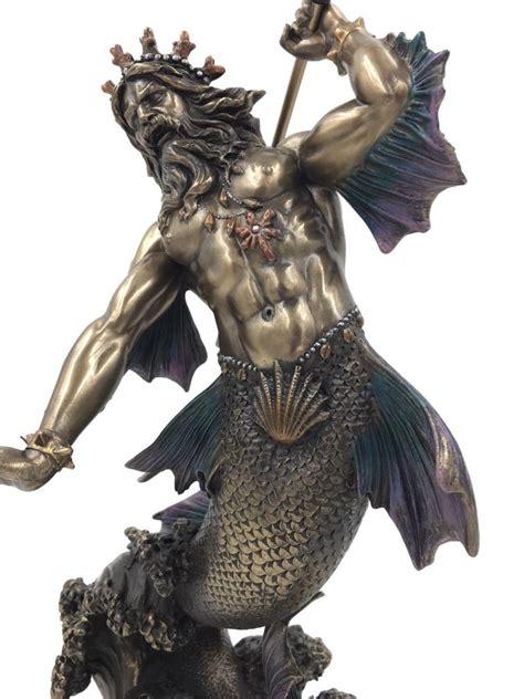 Triton (mythology) | Heroes Wiki | Fandom