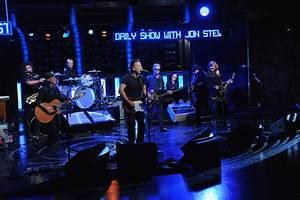 Bruce Springsteen and Patti Scialfa Photos Photos - 'The ...