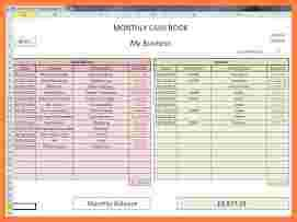 employed spreadsheet template excel