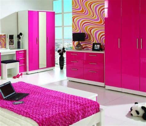 Hot Pink Bedroom Ideas  Design Decoration