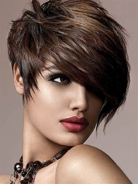 cute short hairstyles  girls youll love