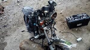 Freedom Fire Motor 125 - Motos