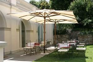 Spaciou Outdoor Living Space Rectangle Umbrella Wrought Iron Furniture Set Best Rectangular Patio Umbrella
