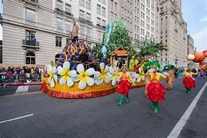 Macy U0026 39 S Thanksgiving Day Parade Info