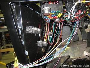 Hazard Switch Wiring For Gtm