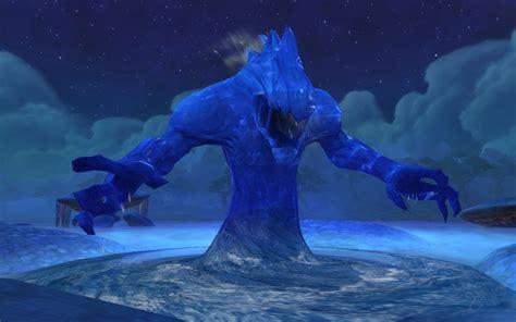 death  undertow quest world  warcraft