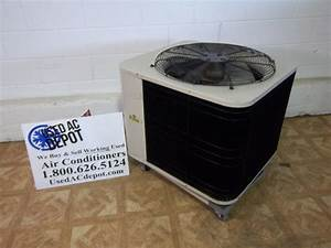 Used Ac Depot Refurbished  Certified Condenser Bryant G50an042