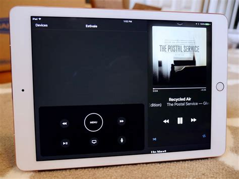 apple tv iphone remote apple tv remote comes to imore