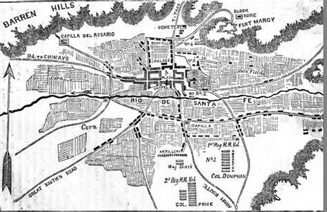 Capture of Santa Fe - Wikipedia