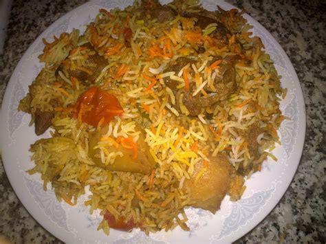 sindhi mutton biryani recipe indian food recipes