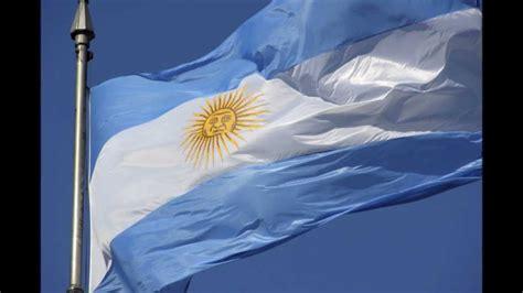 20 de junio d 237 a de la bandera argentina 2017 vivencias mundo hd