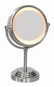 Stand Kosmetikspiegel Mit Beleuchtung : stand kosmetikspiegel mit beleuchtung wellys 360 ~ Bigdaddyawards.com Haus und Dekorationen