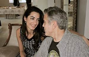 George Clooney Engaged | Sweet Hollywood