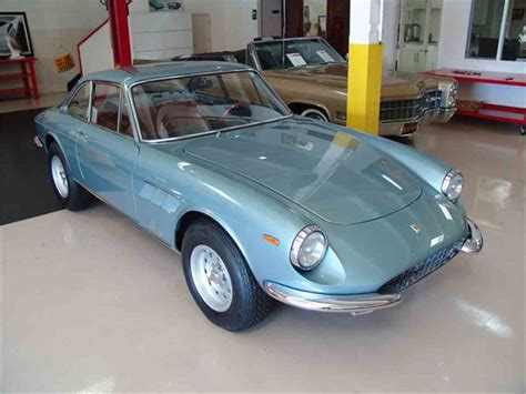 330 Gtc For Sale by 1967 330 Gtc For Sale Classiccars Cc 629335