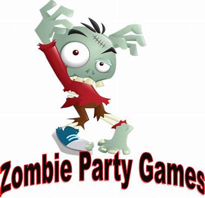 Zombie Coffin Clipart Games Whisper Telephone Transparent