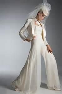 ensemble pour mariage une robe de mariée non un pantalon de mariée mariage