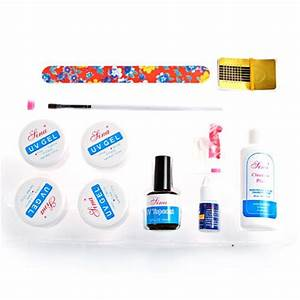 Uv Gel Auf Rechnung Bestellen : uv gel set g nstig kaufen nail art set nailstudio ~ Themetempest.com Abrechnung