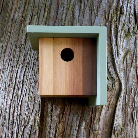 cool birdhouse designs unique concept of birdhouse design ideas designed in small size and simple look which is colored