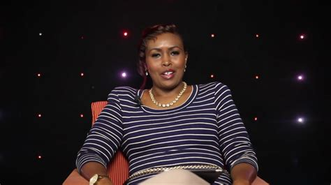caroline mutoko reveals why she would never ask a out