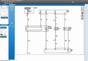 Do You Have A Wiring Diagram Of The Engine Performance And Automaticgearbox Uplander 3 9 V6 2006