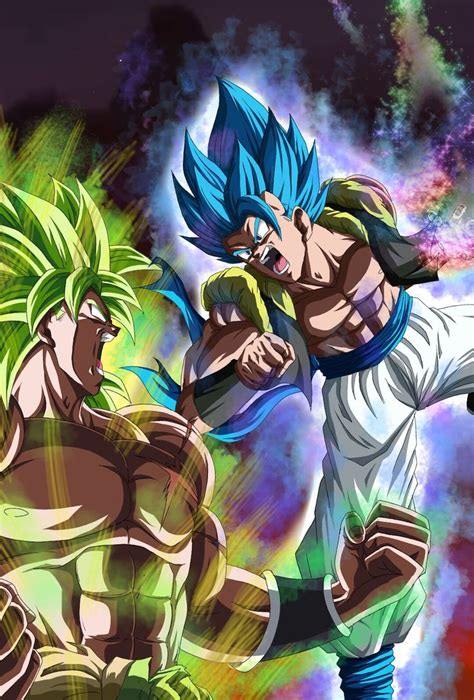 broly  gogeta dragon ball gt dragon ball personagens