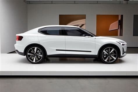 Volvo 2020 Ev by Volvo Ev Scheduled To Appear Next Year With Electric Xc40