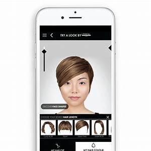 Choose My Hairstyle App HairStyles