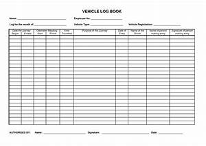 truck driver log book template best quality With truckers log book template