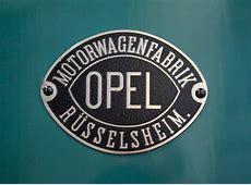 Opel Logo, Opel Car Symbol and History Car Brand Namescom