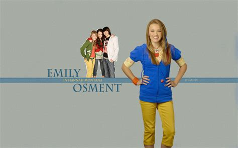Emily Osment Images Emily Osment Hd Wallpaper And