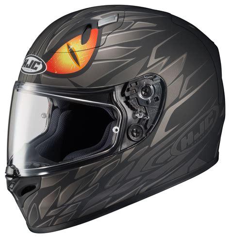 hjc motocross helmet hjc fg 17 lorenzo mamba helmet revzilla