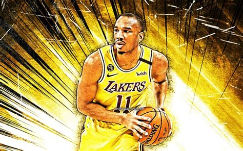 Download wallpapers Avery Bradley, grunge art, 4k, NBA ...