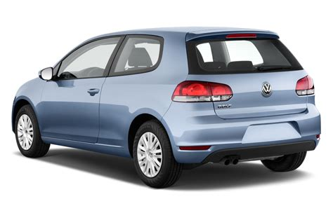 Motor Trend 2 by 2010 Volkswagen Golf Reviews And Rating Motortrend