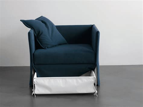 Fox Armchair Bed By Meridiani