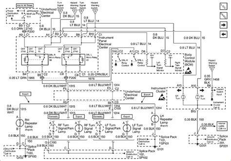 wiring diagram for 1966 corvette szliachta org