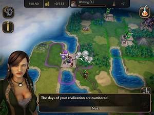 Review Civilization Revolution 2 Pocket Tactics