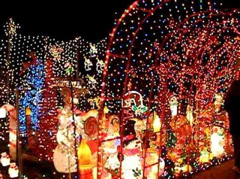 idaho falls christmas lights a house in boise idaho with 500 000 lights