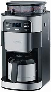 Kaffeemaschine Mit Milchaufschäumer : kaffeemaschine mit thermoskanne severin ka 4812 kaffeeautomat im m rz 2019 ~ Eleganceandgraceweddings.com Haus und Dekorationen