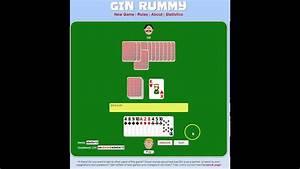 Gin Rummy Online : how to play gin rummy card game youtube ~ Orissabook.com Haus und Dekorationen