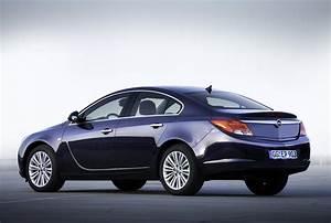 Opel Insignia 2012 : 2012 opel insignia picture 73149 ~ Medecine-chirurgie-esthetiques.com Avis de Voitures