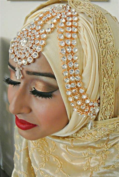 ways   wear  matha patti shadi tayari