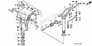 Honda Bf50a Parts Diagram  U2022 Downloaddescargar Com