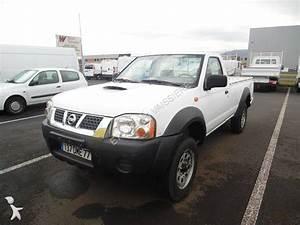 Pick Up Nissan Occasion : voiture nissan pick up np300 occasion n 1856802 ~ Medecine-chirurgie-esthetiques.com Avis de Voitures