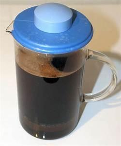 Kaffeesatz gesicht