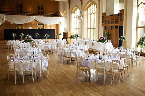 bedford school wedding venue  bedfordshire