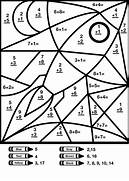Math Color Pages AZ Coloring Pages Math Worksheets Color By Shapes Princess Crown Color By Shapes Halloween Math Coloring Squares Worksheets Coloring Pages Math Worksheets Color By Shapes Dragon Color By Shapes Dragon