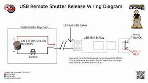 Image - 0001 Usb Remote Shutter Wiring Diagram