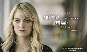 Amazing Spider-Man 2: The Night Gwen Stacy Got a 21st ...