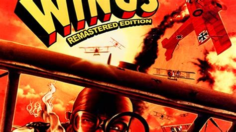 wings remastered amiga wings1 edition target date cinemaware confirmed release classic nie cliqist os4 aros gram kickstarter game gameplay mastered