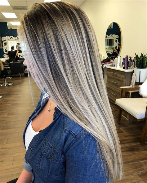 10 Balayage Ombre Long Hair Styles From Subtle To Stunning